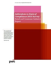 Retail and Consumer industry: State of Compliance survey