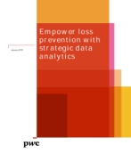 Empower loss prevention with strategic data analytics