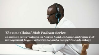 The Global Risk podcast series