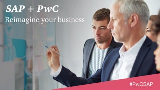 PwC and SAP: Discover how to transform your business through technology and innovation