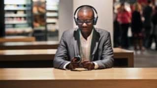 Podcast series: Telco Talks