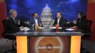 Live on Inside Tax Policy