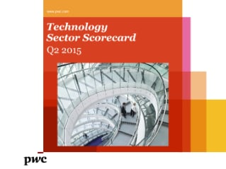 Global Technology Scorecard