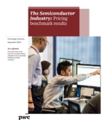 The Semiconductor Industry: Pricing benchmark results