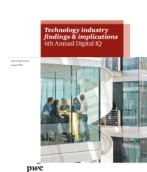 Technology industry findings & implications: 6th Annual Digital IQ