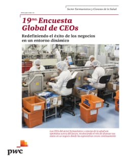 19na Encuesta Global de CEOs