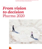 Pharma 2020 from vision to decision