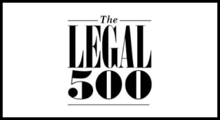 PwC Belarus ranked in The Legal 500