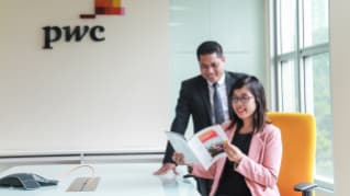 f399fbfb2975 PwC Vietnam - To build trust in society and solve important problems
